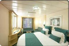 Independence of the Seas cabin 7321