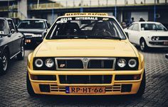 Lancia Delta Integrale Evoluzione | Flickr - Photo Sharing!