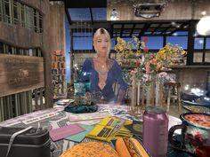 Second Life, Architecture Art, Explore, Table Decorations, Places, Travel, Home Decor, Viajes, Decoration Home