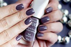 Beautiful Delicious: Лак для ногтей Colour Intense 004