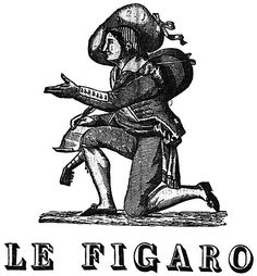 Le Figaro is a French daily morning newspaper founded in 1826 and published in Paris.[3] The oldest national daily in France, Le Figaro is one of the two French newspapers of record, along with Le Monde, and is one of the most widely respected newspapers in the world.[3]