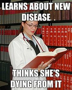 Dating a med student advice for future