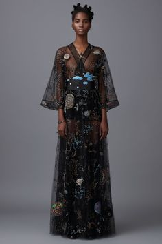 blackgirls-wearing-ballgowns  Tami Williams at Valentino Pre-Fall 2016  Loved by Mrs. 714729db87