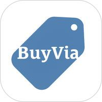 BuyVia – Coupons, Clothing Sales,  Deals, Online Cheap Shopping Discounts and Offers by BuyVia, LLC