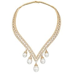 van-cleef-arpels-lamballe-diamond-pearl-drop-necklace