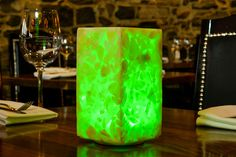 Price Includes Two (2) Cordless, Rechargeable Table Lamps  INMOOD™ TABLE LED LIGHTING  ELEGANT CORDLESS LED TABLE LAMPS FOR RESTAURANTS, HOTELS & HOMES – CAN BE USED INDOORS AND OUTDOORS – MULTI-COLOR REMOTE-CONTROL