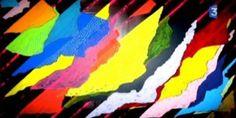 Elsa Tomkowiak restructure l'espace par la couleur