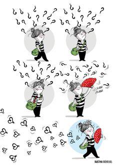 http://guerreroagustina.blogspot.com/  Agustina Guerrero: a very talented argentinian living in Spain.