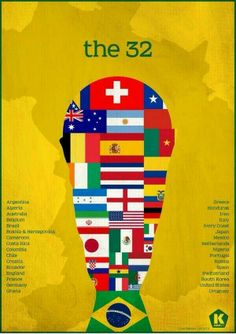 The 32. Y Colombia in 5th place