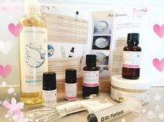 recette shampoing maison #AZbox