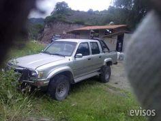 OCASION VENDO POR VIAJE OCASION, VENDO CAMIONETA TOYOTA HILUX 4X4, PICK  .. http://cusco-city.evisos.com.pe/ocasion-vendo-por-viaje-id-648699
