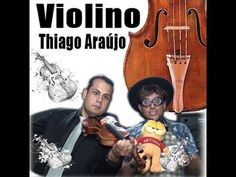 Conheça tudo sobre o Violino com Zmaro entrevistando Thiago Araújo