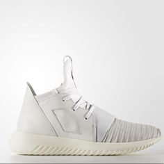 buy online cac64 910ad adidas Shoes   Adidas Tubular Defiant Crystal White   Color  White   Size   7.5