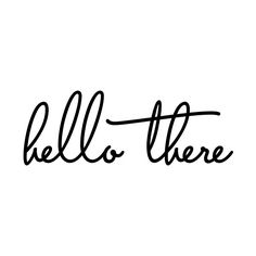 Capistrano BF™ Text: Hello there ❤ liked on Polyvore