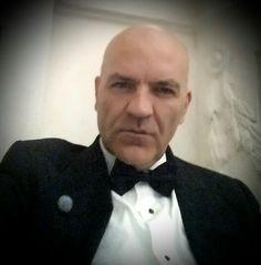 Marco Eugenio Di Giandomenico al ballo delle debuttanti a Venaria Reale (15 novembre 2014)