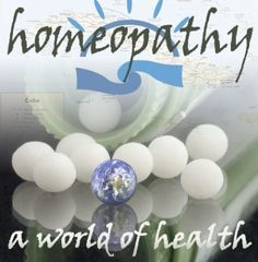 homeopathie a world of health