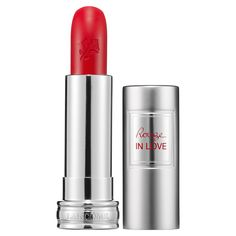 New at #Sephora: Lancome Rouge in Love Lipcolor #makeup #lips #lipstick