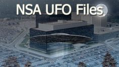 Hundreds of Documents Related To UFOs Were Classified In NSA Files