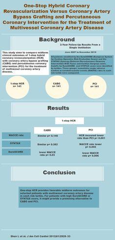 Shen L JACC 2013-HCR vs CABG PCI