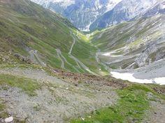 Alpentour 2013 Stilfser Joch