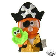 Dedoche Pirata