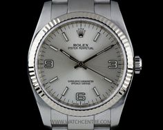 Used Rolex, Rolex Oyster Perpetual, Patek Philippe, Audemars Piguet, Oysters, Rolex Watches, Centre, Dating, London