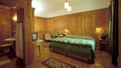 Dubbelrum Hotel Montana STS Alpresor