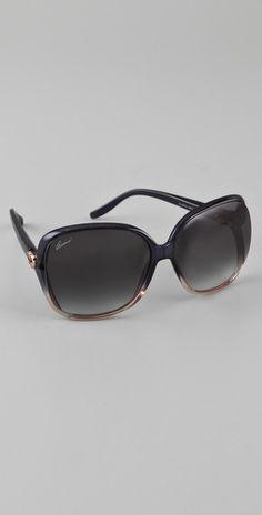 f9a710ea47 Gucci Oversized Sunglasses Gucci Sunglasses