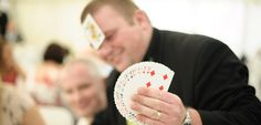 Looking for that little something to entertain your guests - Meet Paul Grundle up close Magic at The Spring Showcase 25th & 26th April  Get your FREE tickets to the Spring Showcase at http://springshowcase2015.eventbrite.com