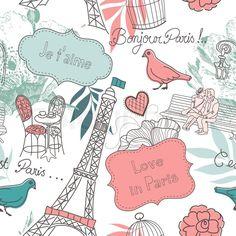 love message in paris Les Studios de Paris