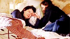 Luke and Lorelai's Breakup | Community Post: 10 Times Gilmore Girls Made Us Cry