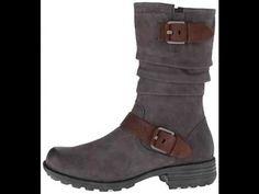 Cobb Hill Brooke - Women\'s Rugged Fashion Boots - elegantshoegirl.c...