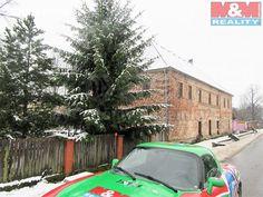Rodinný dům 554 m² k prodeji Horní Libchava, okres Česká Lípa; 2500000 Kč, parkovací místo, patrový, samostatný, cihlová stavba, ve velmi dobrém stavu.