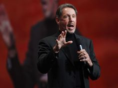 """Larry Ellison, #Oracle executive chairman: '#SAP does not use #HANA in the #cloud very much. I know that because they keep paying us. They paid us again, this quarter, for Oracle for #Concur, Oracle for #Ariba, Oracle for #SuccessFactors'. <...> """"If they're using HANA for anything, I don't know about it"""""""