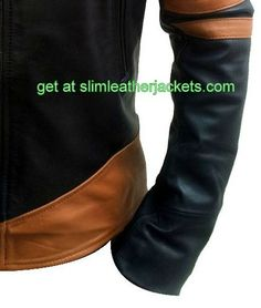 X-Men #wolverine #leather jackets only for lover #Hugh #Jackmans specially offers free shipping at slimleatherjackets .com