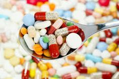 Tabletten gegen Diabetes - Diabetes Mellitus