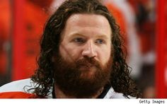 Scott Hartnell Inquires About Playing in Finland