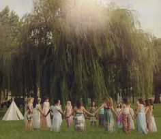 7 things Women should Stop giving a damn about in Sacred Circles ...