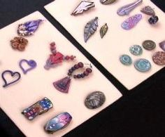 Our new Polymer Clay Basics video from Anne Dilker. Already receiving rave reviews from members. Thanks Anne! http://www.jewelrymakingprofessormembers.com