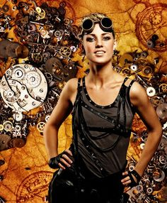 2013 Steampunk Jewelry Buyer's Guide. Take a look now, just CLICK pic.