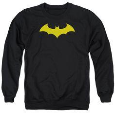 Batman Hush Logo Sweatshirt