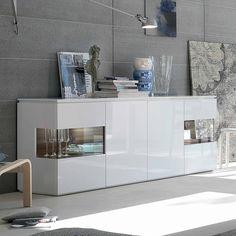 Santarossa sideboard Vanity. Modern and elegant.