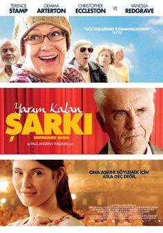 YARIM KALAN ŞARKI / UNFINISHED SONG (29.11.2013)