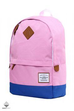 Plecak Miller Division Classic Backpack 20L
