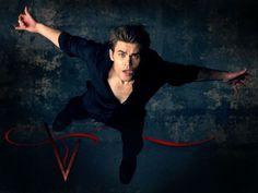 Vampire Diaries | Season Five | CW