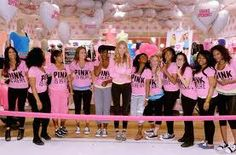PINK Nation Party