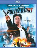 New Police Story [Blu-ray] [Cantonese/Eng] [2004], A026418