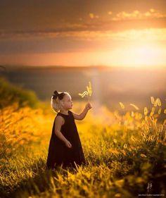 Tratta la felicità con gentilezza… è un prestito… Buongiorno