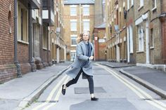 Denim has no age limit, M&S closures, shoes, coats and other stuff - That's Not My Age