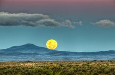 Moonrise by Stephan Jaggy on Prince Albert, Over The Moon, Homestead, Landscape Paintings, South Africa, Golf Courses, Places, Photography, Life